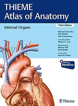Internal Organs (THIEME Atlas of Anatomy) (English Edition) par [Michael Schuenke, Erik Schulte, Udo Schumacher]