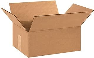 Aviditi 1295 Corrugated Box, 12