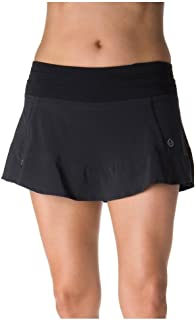 tasc Performance Womens Rhythym Skirt