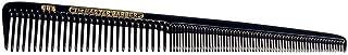 Master Barber Genuine 100% Hard Rubber Comb CM0683