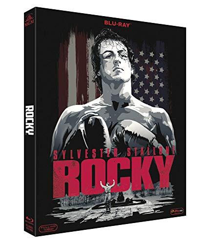 Rocky Blu-Ray - Iconic [Blu-ray]