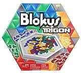 Mattel Games Blokus Trigon, Juego estratégico niñas +7 años (Mattel R1985)