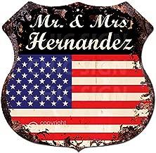 hernandez family name