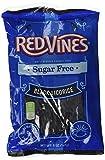 American Licorice Sugar Free Black Licorice Vines, 1 bag (5 oz)