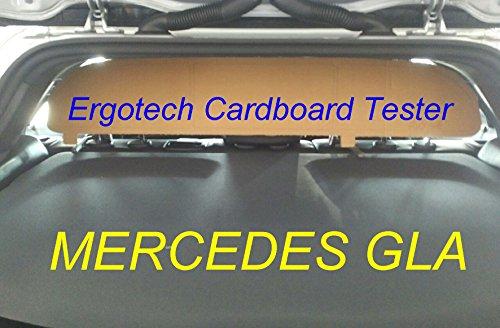Ergotech scheidingswand RDA65-HXXS8 kmb022 voor honden en bagage. Veilig, comfortabel, gegarandeerd!
