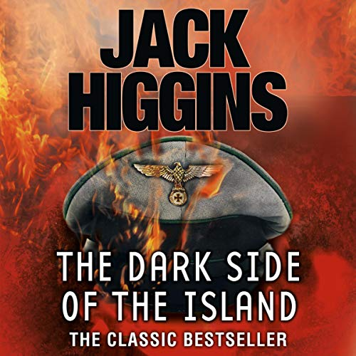The Dark Side of the Island cover art