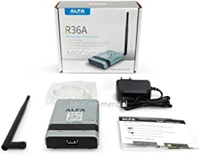Best alfa r36a usb router Reviews