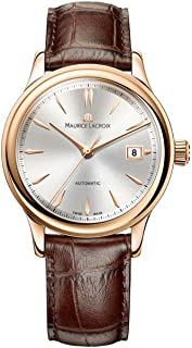 Maurice Lacroix Les Classiques Automatic Watch, 18K Gold, LC6037-PG101-131-2