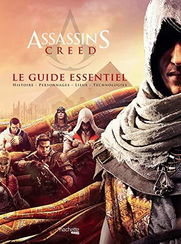 Guide Essentiel Assassin's Creed