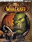 World of Warcraft(R) Limited Edition Strategy Guide by Michael Lummis (2004-11-19) - Brady Games - 19/11/2004