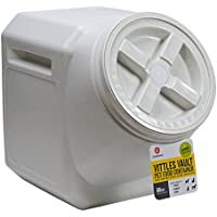 Gamma2 Vittles Vault Airtight Pet Food Storage Container 60 Lb