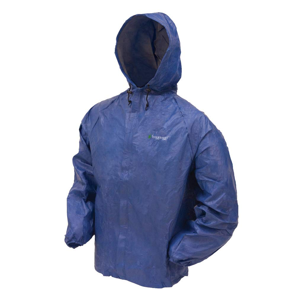 Frogg Toggs Ultra Lite2 Jacket Large