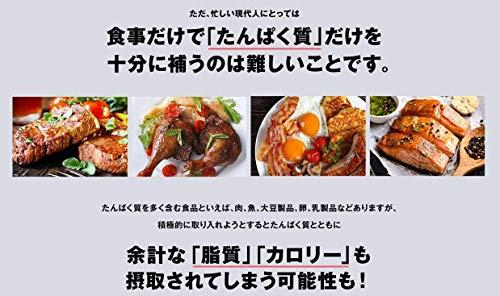 【まとめ買い】UHA味覚糖SIXPACKプロテインバーキャラメルピーナッツ味40g×10本