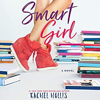 Page de couverture de Smart Girl