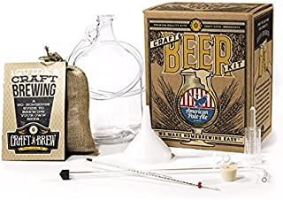 Brewing Kit For Beginners