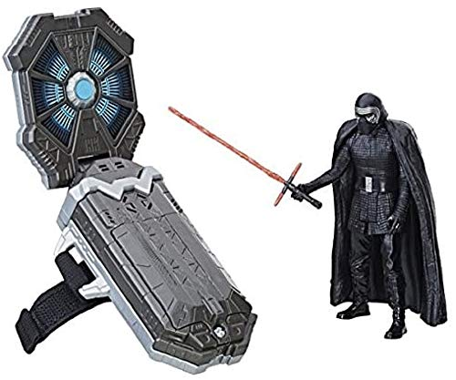 Hasbro Star Wars C1364100 - Episode 8 Forcelink Starterset mit 3.75 Inch, Actionfigur