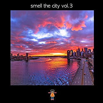 Smell the City, Vol. 3