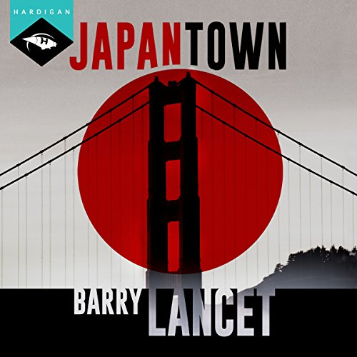 Japantown (Une enquête de Jim Brodie 1) audiobook cover art
