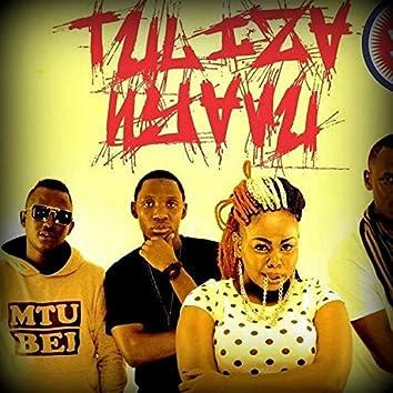 Tuliza Nyavu