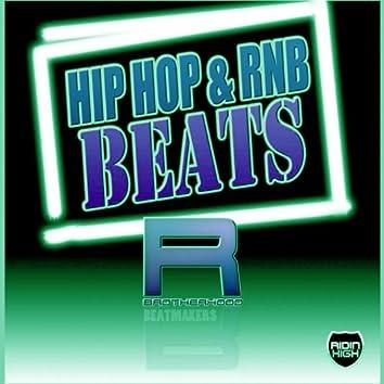 Hip Hop & RnB Instrumental, Vol.3 (Beat hip hop Rap RnB Dirty South freestyle mixtape dj Reggaeton 2011)