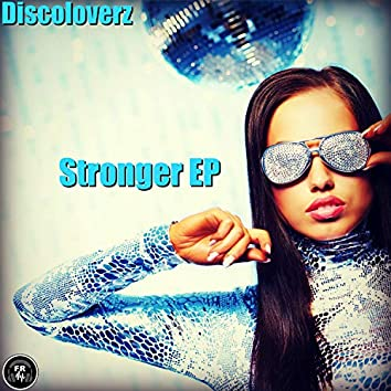 Stronger EP