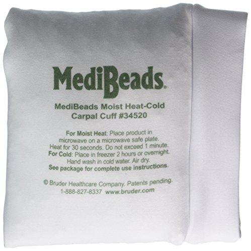 MediBeads Moist Heat Carpal Cuff