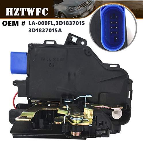 HZTWFC Türmechanismus für Türverriegelung vorne links OEM # LA-009FL 3D1837015