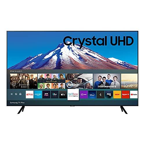 Samsung TU7020 Crystal UHD 4K Ultra HD HDR 75' Smart TV (2020)