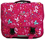 Cartable Snowball Collection 2019, pour Fille du CP au CE2 (38cm)