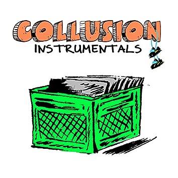 Collusion (Instrumentals)