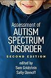 Assessment of Autism Spectrum Disorder, Second Edition - Sam Goldstein