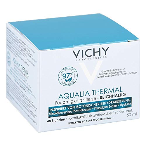 Vichy Aqualia Thermal rei 50 ml