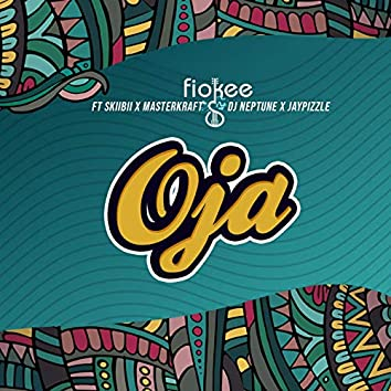 Oja (feat. Skiibii, Masterkraft, DJ Neptune & Jaypizzle)