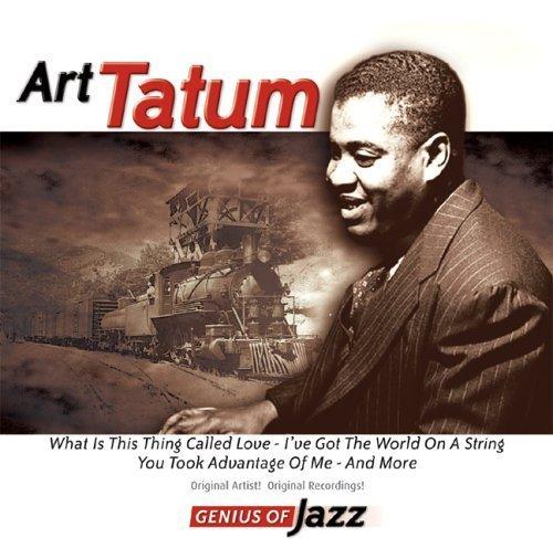 Genius of Jazz by Art Tatum
