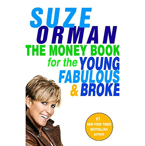 The Money Book for the Young, Fabulous, & Broke cover art