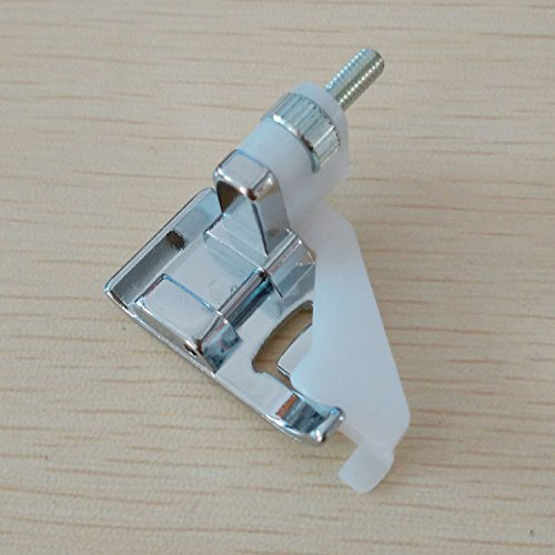 HONEYSEW 7308A Sewing Machine Snap On Matic Blindhem Presser Foot 5011-7