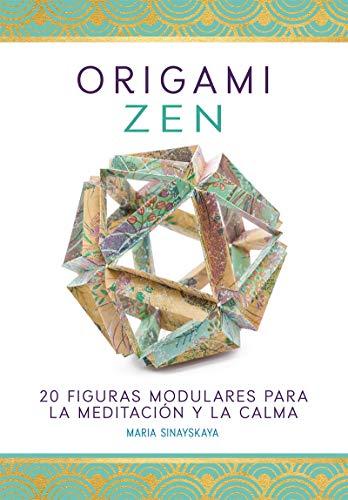 Origami zen (QUARTO)