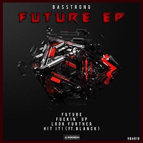 Basstrong feat. BlaNck