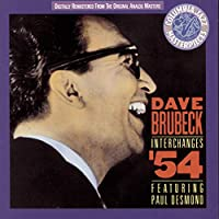 Interchanges '54: Featuring Paul Desmond