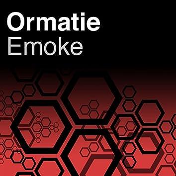 Emoke