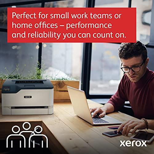 Xerox C230 Color Printer, Laser, Wireless