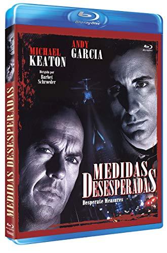 Medidas Desesperadas BD 1997 Desperate Measures [Blu-ray]