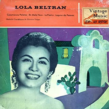 Vintage México Nº21 - EPs Collectors