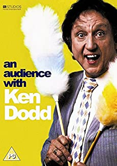 An Audience With... - Ken Dodd