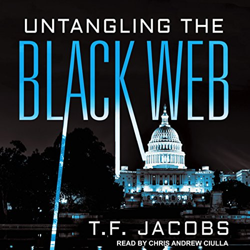 Untangling the Black Web audiobook cover art