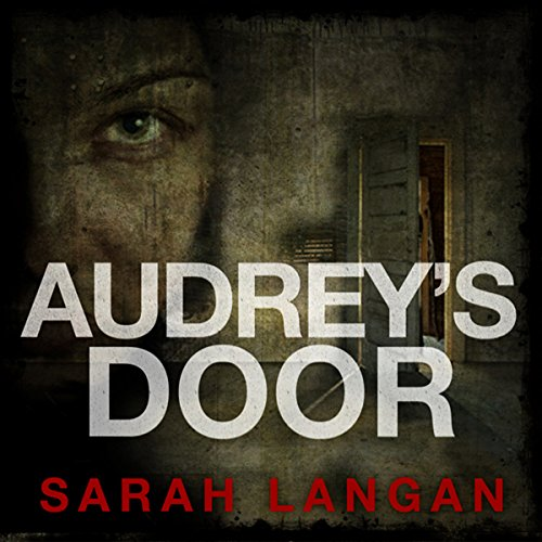 Audrey's Door audiobook cover art