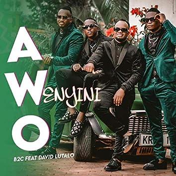 Awo Wenyini (feat. David Lutalo)