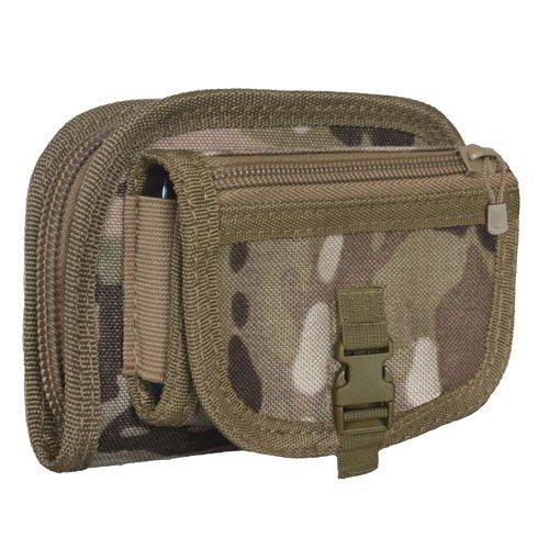 Fox cinturón táctico bolsa de utilidad - 56-299, Multicam