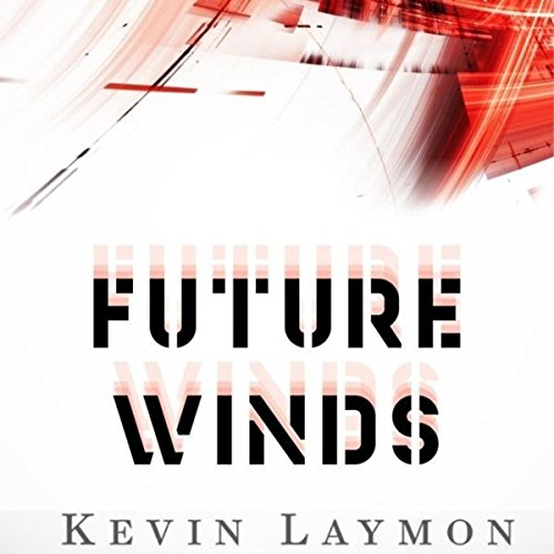 Future Winds audiobook cover art