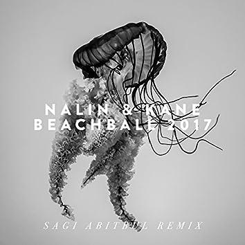 Beachball 2017 (Sagi Abitbul Remix)